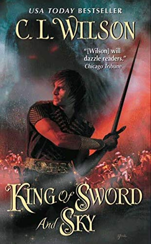 9780062023001: King of Sword and Sky (Tairen Soul)