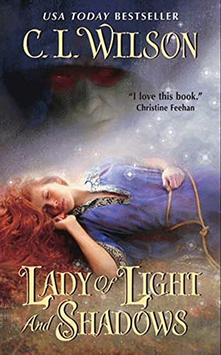 9780062023018: Lady of Light and Shadows (Tairen Soul)