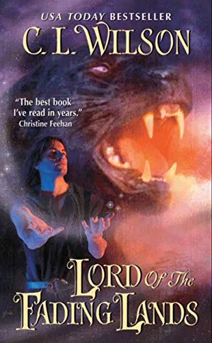 9780062023025: Lord of the Fading Lands (Tairen Soul)