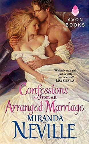 9780062023056: Confessions from an Arranged Marriage (The Burgundy Club)