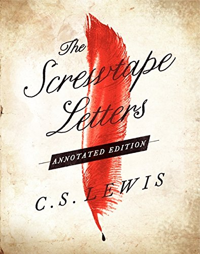 9780062023179: Screwtape Letters: Annotated Edition, The
