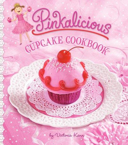 9780062023575: Pinkalicious Cupcake Cookbook