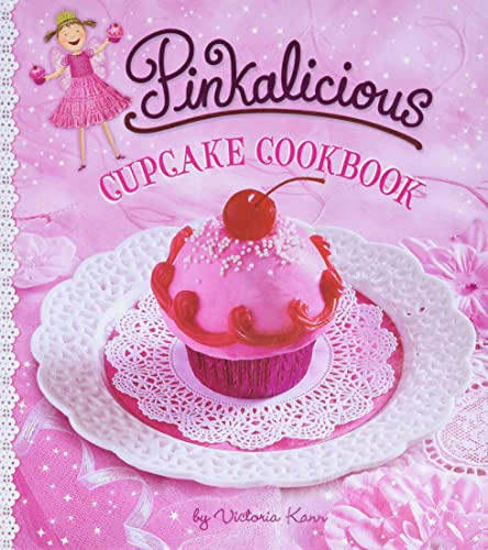 9780062023575: Pinkalicious Cupcake Cookbook