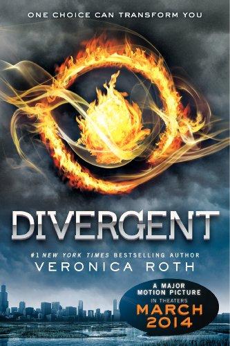 9780062024039: Divergent: 1/3
