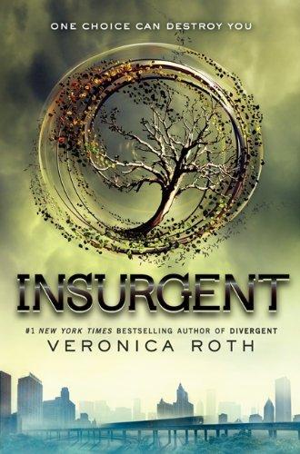 9780062024046: Insurgent