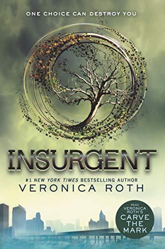 9780062024053: Insurgent (Divergent Series)