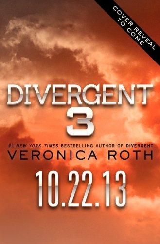 [signed] Allegiant (Divergent Series)