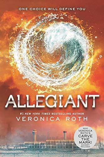 9780062024077: Divergent 3. Allegiant