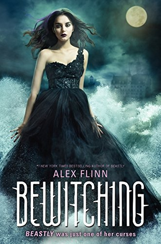 Bewitching (Kendra Chronicles): Flinn, Alex