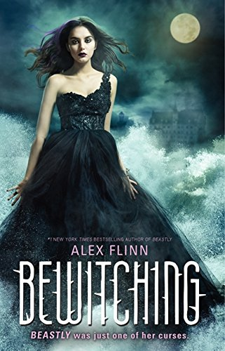 9780062024169: Bewitching (Kendra Chronicles)