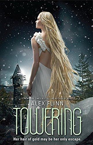 Towering: Flinn, Alex