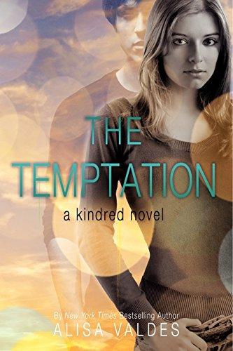 9780062024206: The Temptation: A Kindred Novel