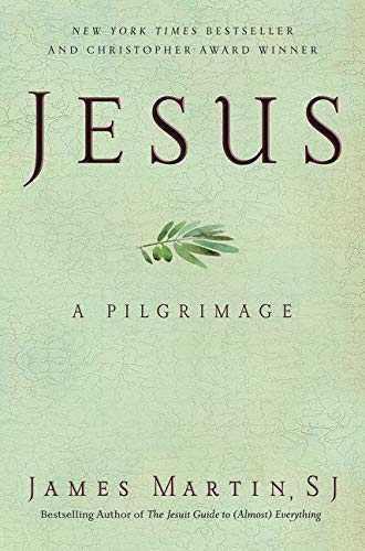 9780062024237: Jesus: A Pilgrimage
