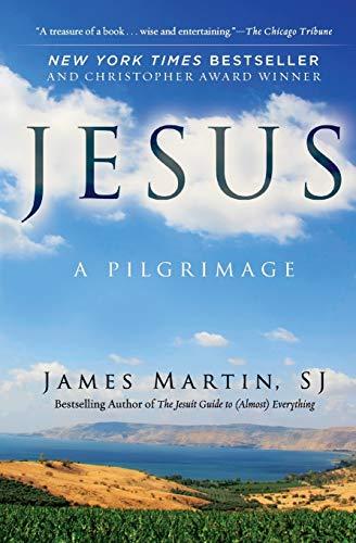 9780062024244: Jesus: A Pilgrimage