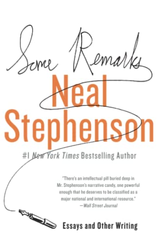 9780062024442: Some Remarks: Essays and Other Writing
