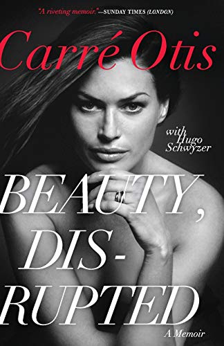 9780062024466: Beauty, Disrupted: A Memoir