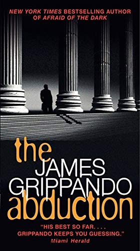 The Abduction: Grippando, James