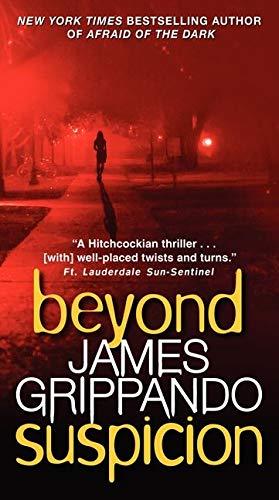9780062024541: Beyond Suspicion (Jack Swyteck Novel)
