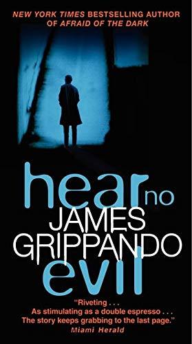 9780062024565: Hear No Evil (Jack Swyteck Novel)