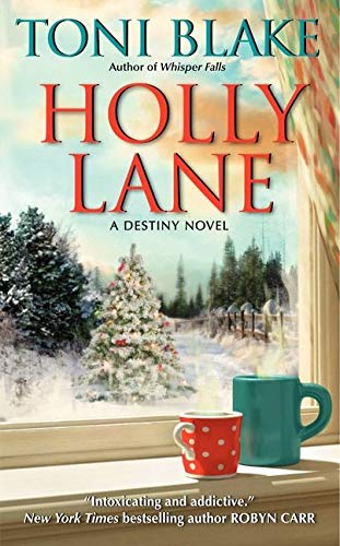 9780062024602: Holly Lane: A Destiny Novel