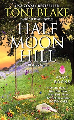 9780062024626: Half Moon Hill: A Destiny Novel: 6 (Destiny series, 6)