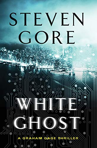 ISBN 9780062025081 product image for White Ghost: A Graham Gage Thriller | upcitemdb.com
