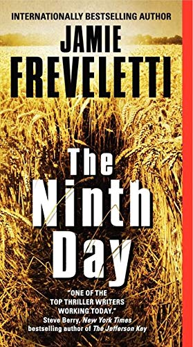 9780062025319: The Ninth Day