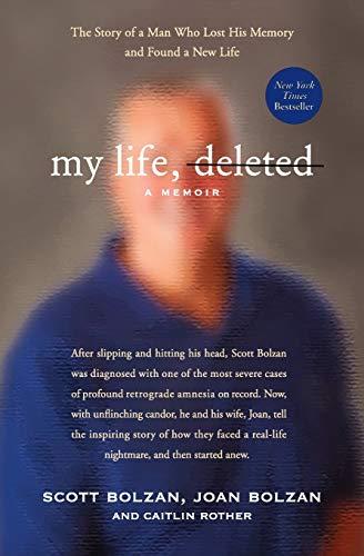 9780062025487: My Life, Deleted: A Memoir