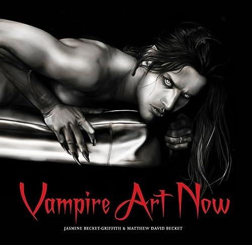 9780062025715: Vampire Art Now