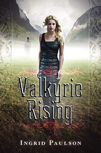 9780062025722: Valkyrie Rising