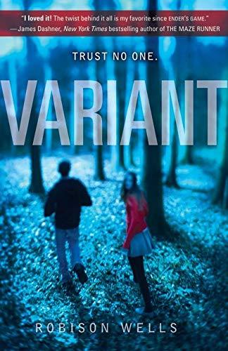 9780062026088: Variant