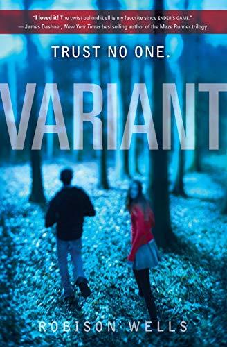9780062026095: Variant