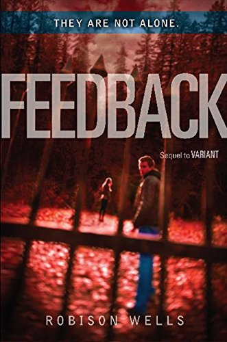 Feedback (Variant): Robison Wells