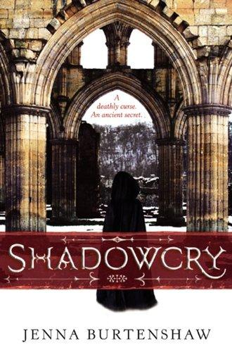 9780062026422: Shadowcry (Secrets of Wintercraft)