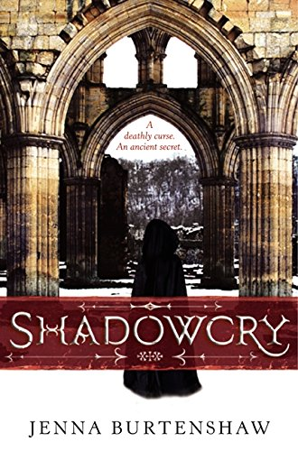 Shadowcry (Secrets of Wintercraft): Burtenshaw, Jenna
