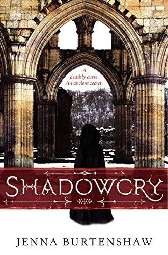 9780062026439: Shadowcry (Secrets of Wintercraft)