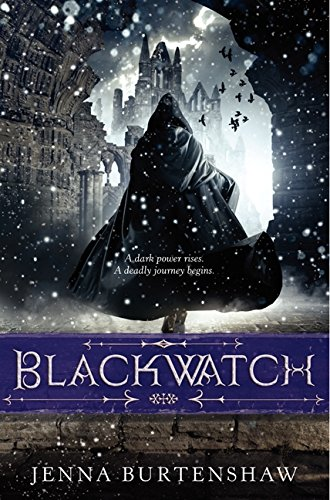 9780062026446: Blackwatch (Secrets of Wintercraft)
