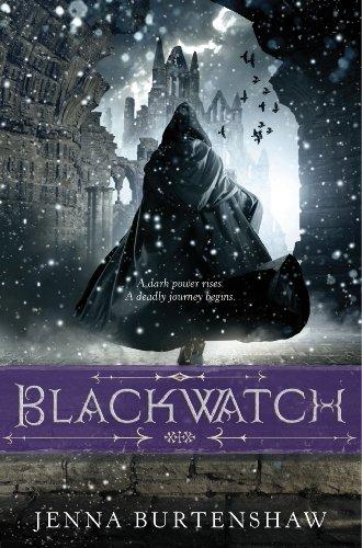 9780062026453: Blackwatch (Secrets of Wintercraft (Quality))