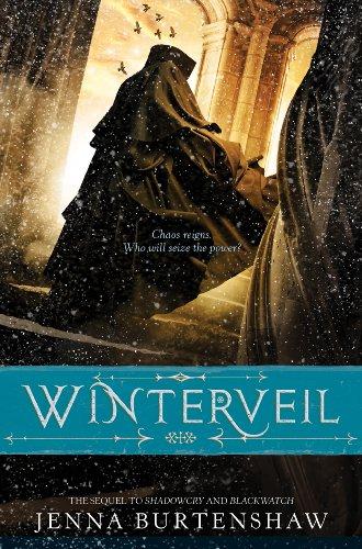 9780062026460: Winterveil (Secrets of Wintercraft)