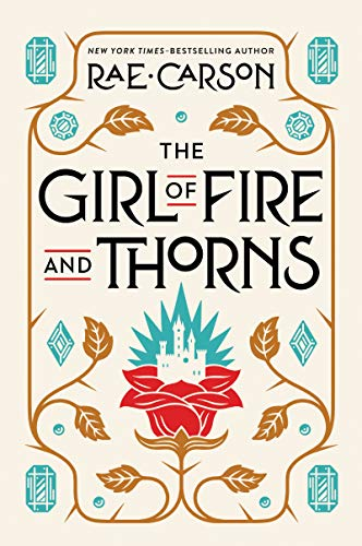9780062026507: The Girl of Fire and Thorns