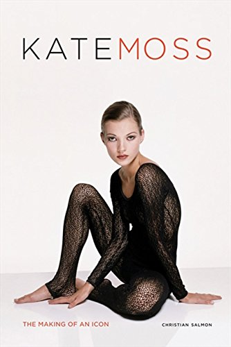 9780062026859: Kate Moss: The Making of an Icon