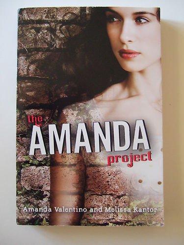 9780062027061: The Amanda Project