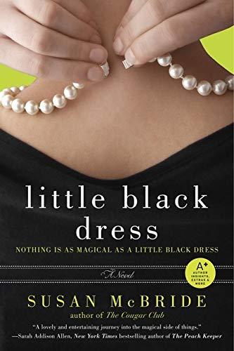 9780062027191: Little Black Dress
