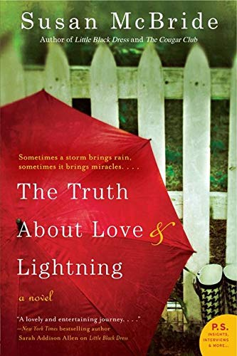 9780062027283: The Truth About Love and Lightning