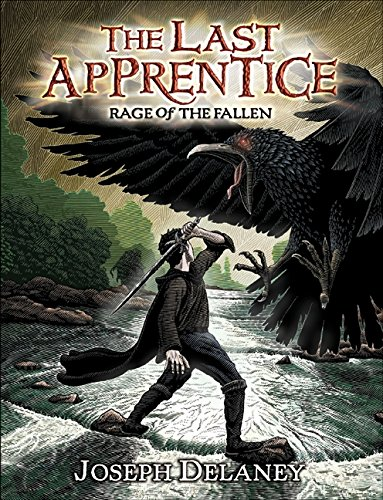 9780062027566: The Last Apprentice: Rage of the Fallen (Book 8)