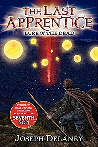 9780062027627: The Last Apprentice: Lure of the Dead (Book 10)
