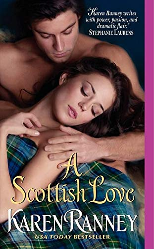 9780062027788: A Scottish Love