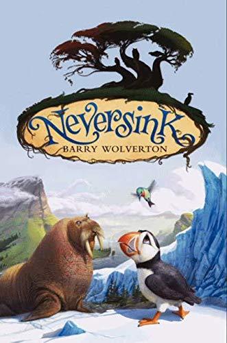 9780062027917: Neversink