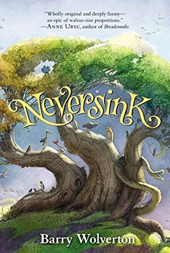 9780062027931: Neversink
