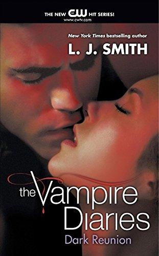 9780062028501: The Dark Reunion (Vampire Diaries)